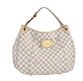 Louis Vuitton/路易威登 LV GALLIERA GM 小號手袋 N55215